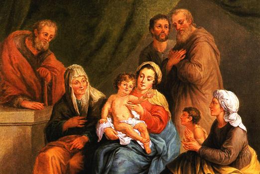 Cuarto mandamiento y amor a la patria | TV Diocesana Toledo